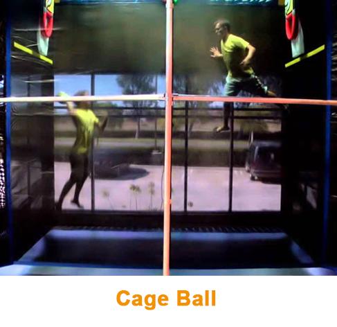 cageball