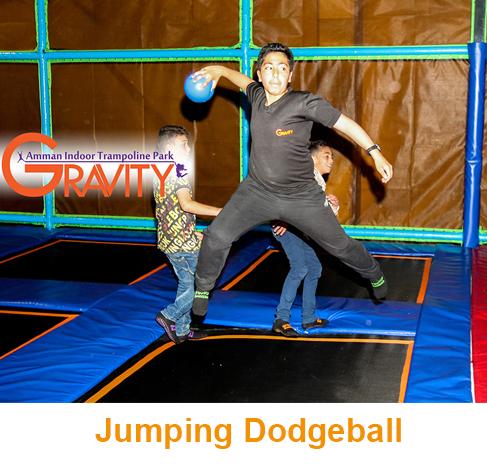 dodgebal